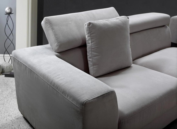 grey-microfiber-sectional-sofa-living-rooms-microfiber-sofa-wallpaper